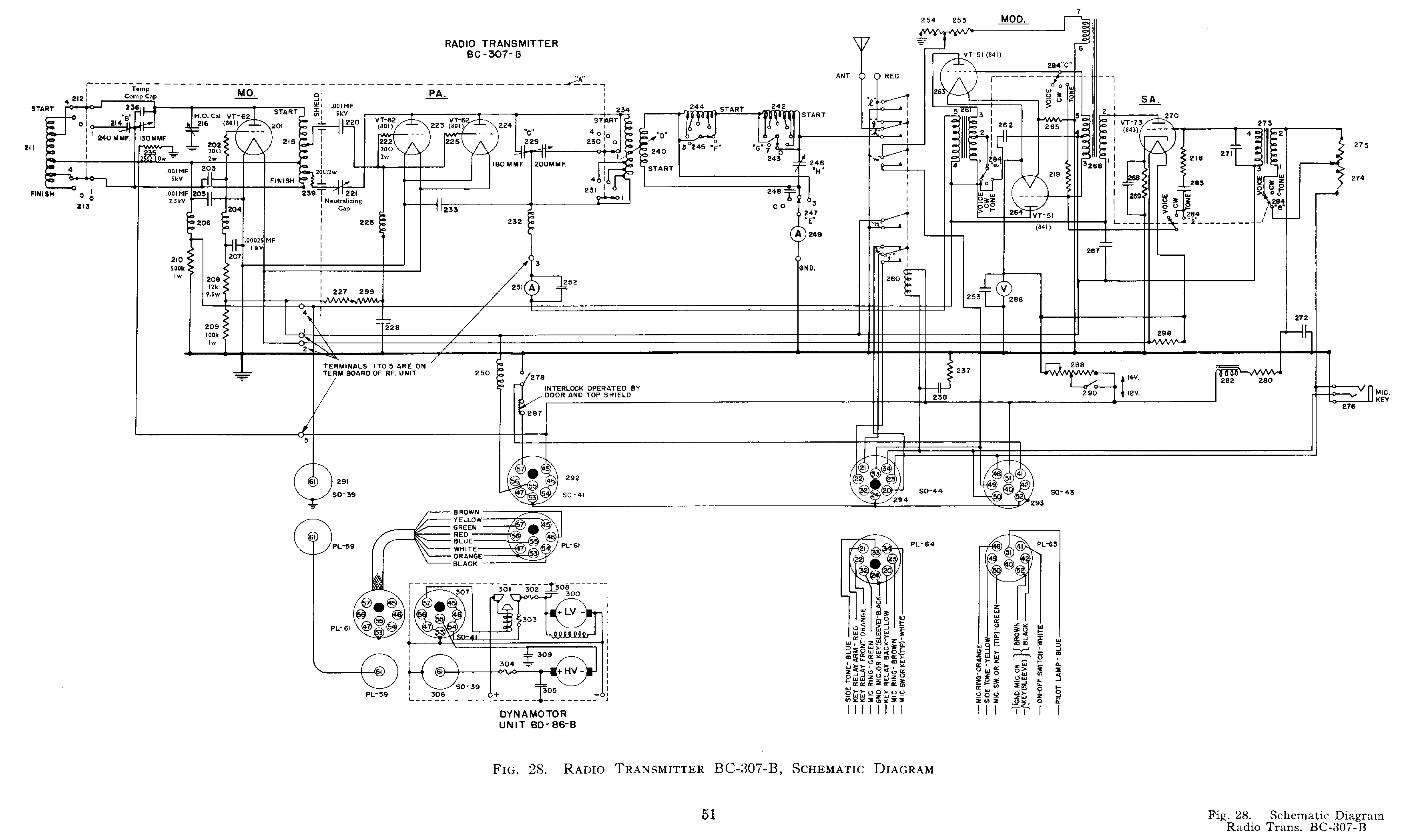 BC 307_schematic documents  at reclaimingppi.co